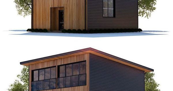 Planos de casa 3 pisos moderna peque a arquitectura y for Arquitectura moderna casas pequenas