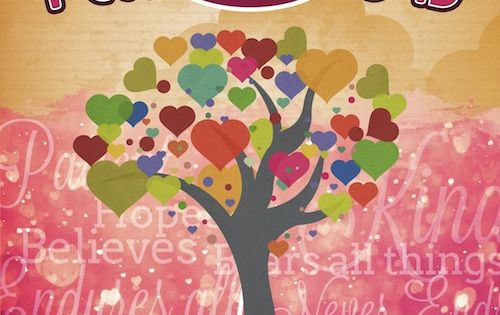 13: How to teach kids the real meaning of Love. | 1 Corinthians