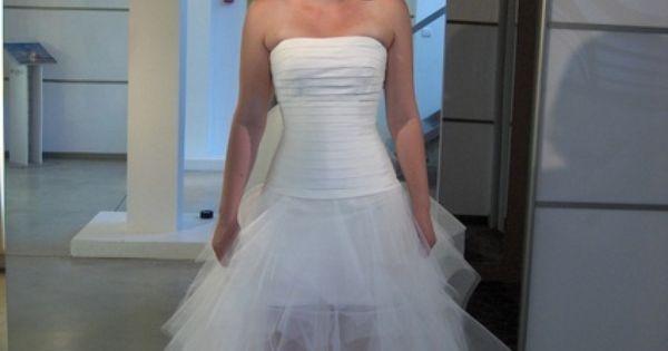 Robe de mariée Cymbeline Tutu model Duo doccasion  Robes de mariée ...