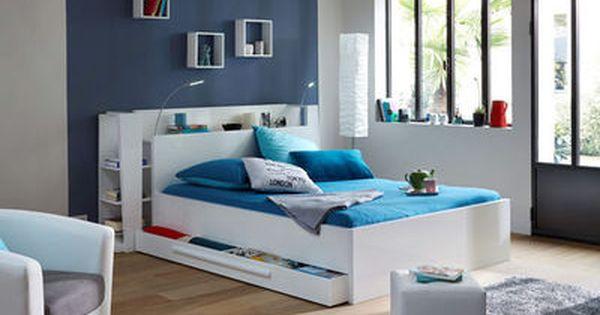 Tête de lit design, originale : 10 modèles à partir de 60 euros ...