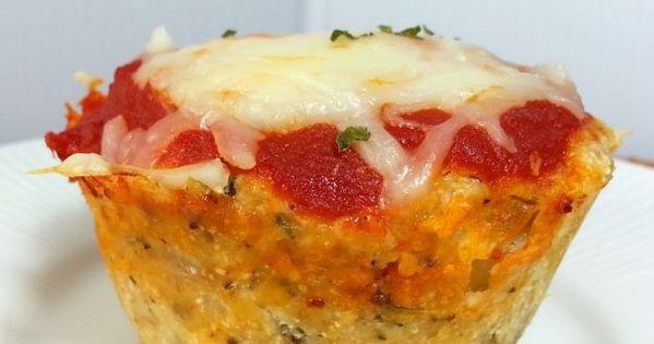 Chicken Parmesan Meatloaf | Recipe | Chicken parmesan ...