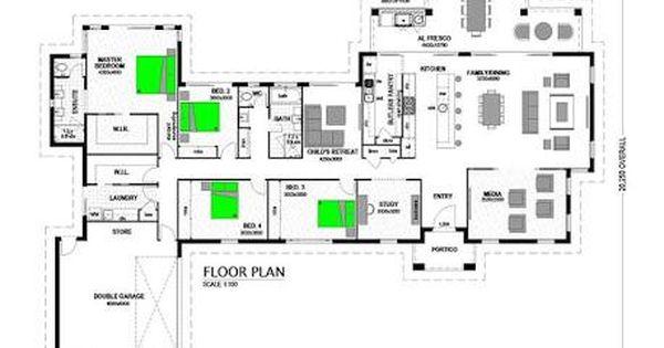 Image Result For Floor Plan Acreage Guest Suite House Plans Stroud Homes Floor Plans
