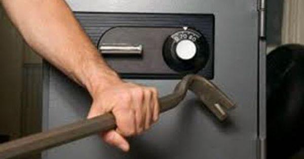 لانعدام الأمن سرقة خزانة تحصيل أموال بمديرية أمن الإسكندرية Bank Safe Door Handles Pure Products