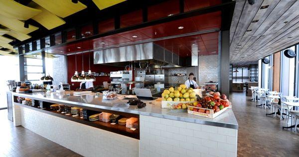 sushi samba kitchen by c c idi restaurants lounges bars