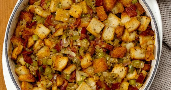 Stuffing recipes, Stuffing and Rye on Pinterest