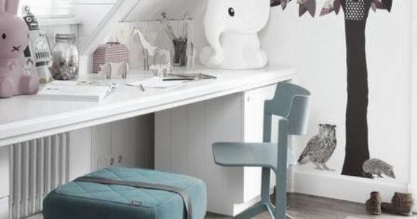 Kleur inspiratie voor de babykamer kinderkamer in mintgroen - Kleur kinderen slaapkamer ...