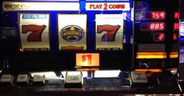 Slot Machine Most Common Failures