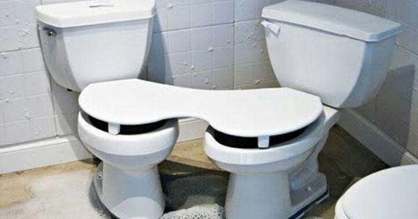 Stupid inventions well how about that pinterest best humor ideas - Cool bathroom inventions ...