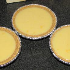 Vanilla Pudding Pie Recipe Yummly Recipe Pudding Pie Recipes Vanilla Pie Recipe Instant Vanilla Pudding Recipe
