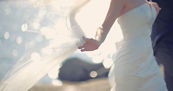 Love .... Pretty bridal photo