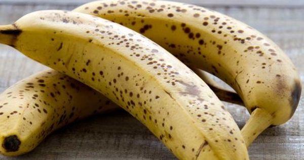 darum sind reife bananen mit braunen flecken so gesund bananen gesundheit und gesund. Black Bedroom Furniture Sets. Home Design Ideas