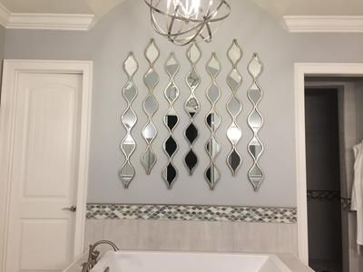 Kirkland S Mirror Decor Living Room Decor Apartment Bathroom Decor