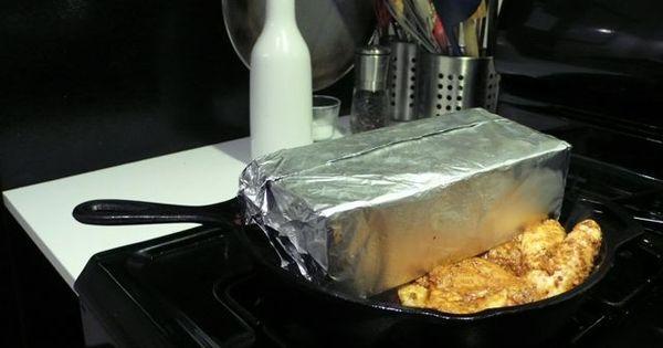 Brick Chicken - oh so good!!! | Food | Pinterest | Bricks and Chicken