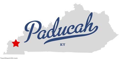 map of paducah kentucky Psa The More You Know Paducah Ky Map Of Paducah Kentucky Ky map of paducah kentucky