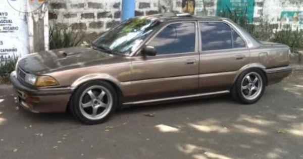 Toyota Corolla Secondhand For Sale Philippines 43049957