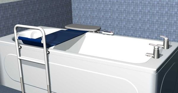 #AccessoriesforHandicappedBathrooms Get more great ideas at http://www.disabledbathrooms.org ...