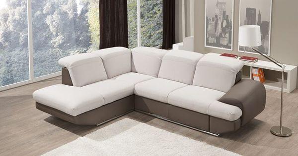 Foto comodo divano angolare trasformabile in letto a soli - Divano letto comodo per dormire ...