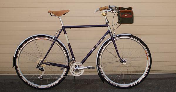 A Homer Hilsen Bicycles Pinterest