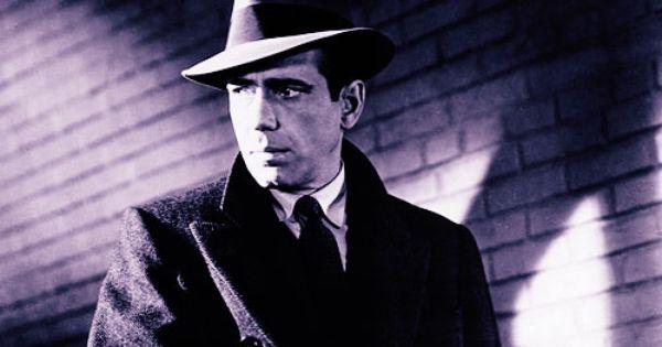 The Maltese Falcon Sam Spade Intj Cinema Attore
