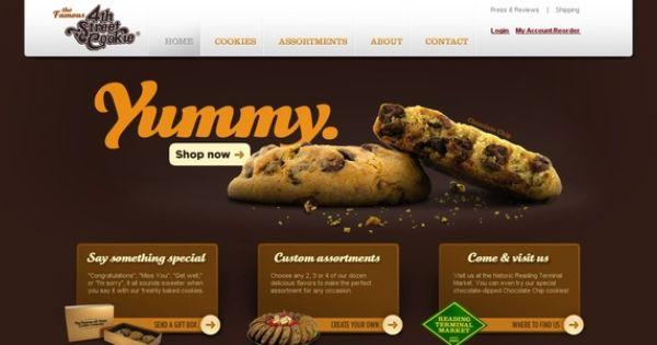 20 sites e commerces autour de la gastronomie et des for Site ustensiles cuisine
