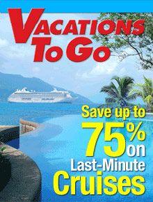 Vacations To Go Vacations To Go Vacation Vacation Trips