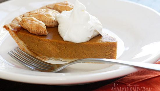 50 Pumpkin Recipes | Skinnytaste