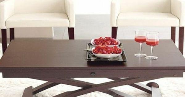 Klapptisch Designs Funktionalitat Und Stil In Der Wohnung Vereinigen Mobel Braun Klapptisch Wohnzimmer Klapptisch