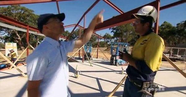 Grand Designs Australia Season 6 Episode 6 Full Episode S06e06 Dailymotion Video