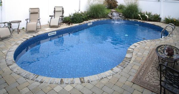 20 Exquisite Kidney Shaped Pool Designs Gardens Home