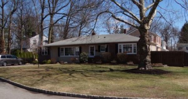 1147 Forest Drive Clark Nj Trulia Open House This
