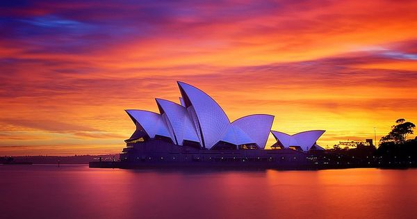 Is Sydney, Australia on your bucket list? Beautiful Places Photography tumblr.com