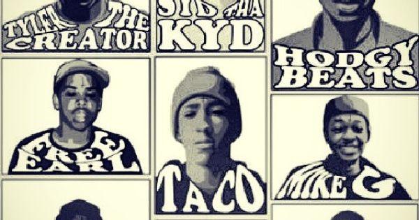 Odd Future New Hip Hop Beats Uploaded EVERY SINGLE DAY ...