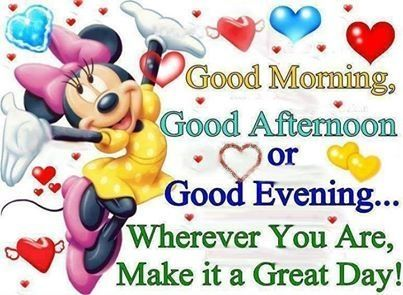 Make It A Great Day Good Morning Sister Good Morning Funny Good Morning Greetings