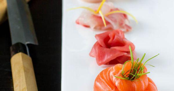 #Sushi Artwork