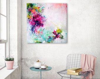 Pair Of Original Small Abstract Painting 2 Mini Original Artworks Acrylic Paintings Abstract Art Art Metal Gold Leaves On Canvas Panel In 2020 Abstrakte Malerei Malerei Acrylmalerei Abstrakt