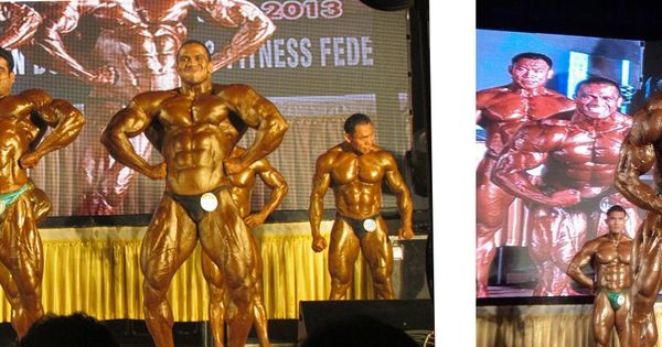 suhas khamkar #mrindia #suhaskhamkar   Bodybuilders   Pinterest