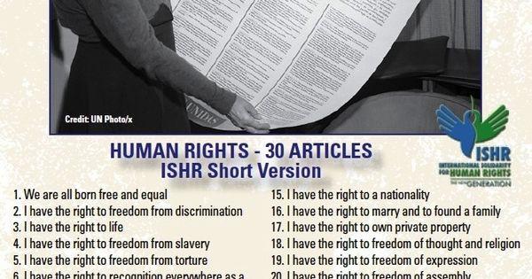 30 universal declaration of human rights pdf