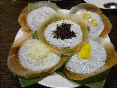 Resep Serabi Solo Spesial Kuliner Khas Solo Resepmembuat Com Resep Makanan Resep Makanan Ringan Manis