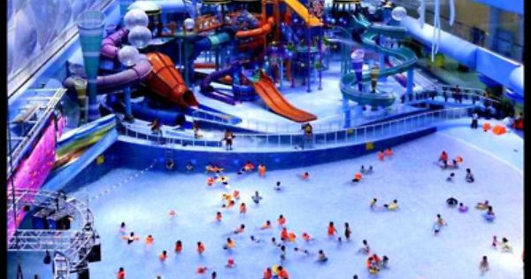Water Park Slides Tumblr Slide Water Slide Dope This Is So Cool Summer Pinterest