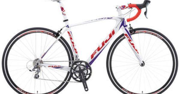 Fuji Supreme 3 0 2012 Women S Road Bike Road Bikes Evans Cycles Road Bike Fuji Bikes Bicycle Maintenance