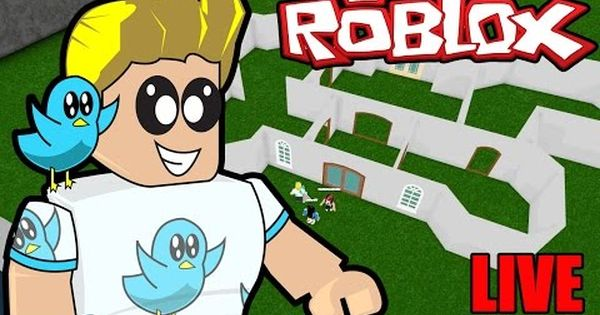Roblox Live Stream Welcome To Bloxburg Building My Beautiful House Gamer Chad Plays Youtube Chad Beautiful Homes Roblox
