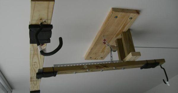 Home Made Jeep Hardtop Hoist Thread Hard Top Hoist From