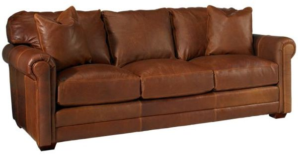 Klaussner Pony Brown Leather Sofa Jordans Furniture  : b7b9021dafc822d923df29bca5827937 from www.pinterest.com size 600 x 315 jpeg 21kB