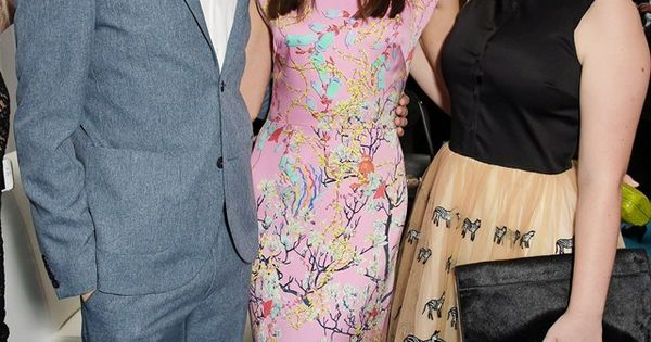 Glamour Awards: The Round-Up | Gemma chan, Tanya burr and ...