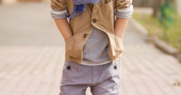little boy outfit, future hipster child