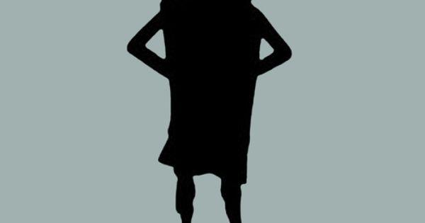 Potter Silhouet...