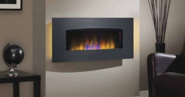 Duraflame 34 In Electric Wall Mount Fireplace With Heater Tractor Supply Co Master Bedroom