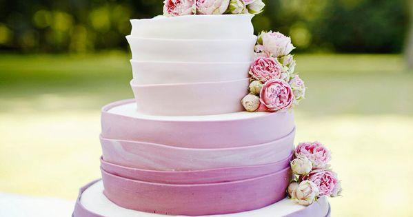 ... rosa vintage mit echten rosen - true love Hochzeiten  Pinterest