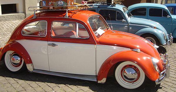 5 Fuscaxias Vw Beetles Volkswagen Volkswagen Beetle
