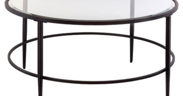 I always like coffee tables w storage shelves and for Table th rounded corners